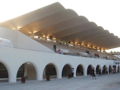 サルスエラ競馬場