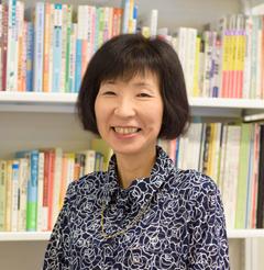 浅見美穂 日本女子大学  特任教授