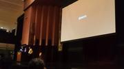 東京大学安田講堂での講演