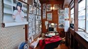 キワマリ荘を構成した展覧会「GALVANIZE」