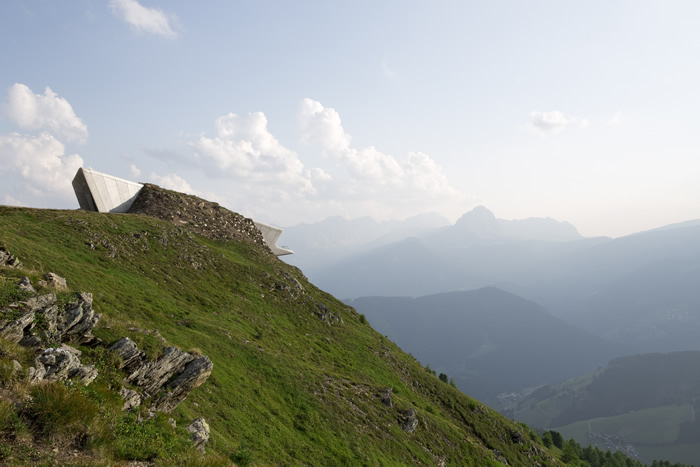 Messner Mountain Museum Corone...